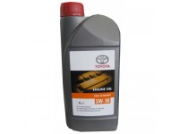 5W30 MOTOR OIL TOYOTA 1л масло моторное 08880-80846