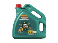 5W30 A1 MAGNATEC CASTROL 4л масло моторное