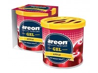 704GCB01 ароматизатор яблоко AREON GEL CAN BLISTER