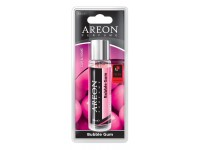 704PFB05 ароматизатор AREON PERFUME 35ML BLISTER BUBBLE GUM