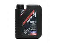 7609 10W40 MOTORRAD SYNTH 4T LIQUI MOLY масло моторное 1л