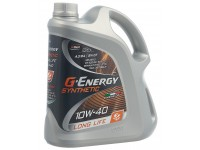 10W40 G-ENERGY SYNTHETIC LONG LIFE 4л масло 253142395