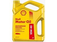 10W40 MOTOR OIL 4л масло моторное