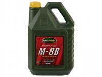 20W20 M8B OIL RIGHT 5л масло моторное