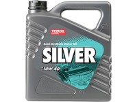 10W40 TEBOIL SILVER SAE 4л масло моторное п/с