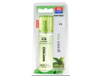 326 ароматизатор DR MARCUS PUMP SPRAY SENSO стекл флакон GREEN TEA