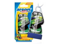 ароматизатор AREON REFRESHMENT LIQUID гель